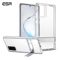Samsung Galaxy Note 20/ Note 20 Ultra Case ESR Air Shield Boost Series - Black, Note 20 Ultra