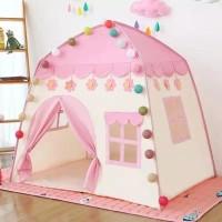 Tenda House / Tenda Anak Terbaru
