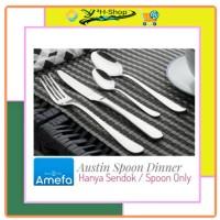 SENDOK Austin Dinner Spoon Cutlery Flatware Netherland Eropa AMEFA