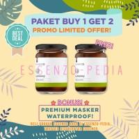 Limoney Honey Essenzo - Madu Premium Lemon + Lemongrass Khusus Slim