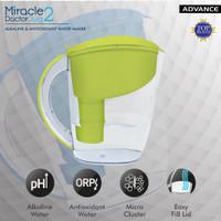 Penghasil Air Alkali / ADVANCE MIRACLE DOCTOR JUG