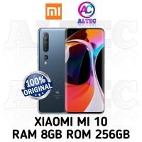 Xiaomi Mi 10 8/256 RAM 8GB ROM 256GB GARANSI RESMI XIAOMI