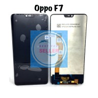 Lcd Touchscreen Oppo F7 Original New