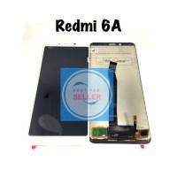 Lcd Touchscreen Xiaomi Redmi 6a Fullset Original Terlaris New