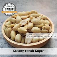 kacang tanah kupas 250 gr