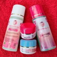 Paket Acne Glow Lightening virafa beauty care