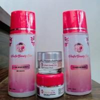 paket luxury glow virafa beauty care