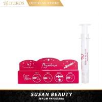 SUSAN BEAUTY - SERUM PAYUDARA Original BPOM