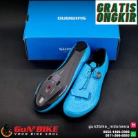 Shoes Shimano SH-RP901E 46 Blue. no 18016