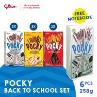 Pocky Back To School 3