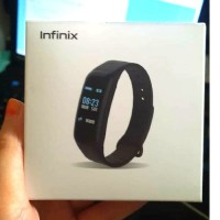 Smartband Infinix Xband 3 Activity Trackers mirip Miband 4