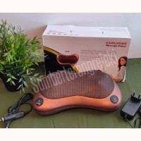 Bantal Pijat Elektrik /Massage Pillow