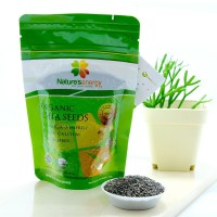 Chia Seed Organik 1 kg - Natures Energy