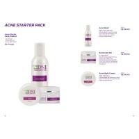 DNI Acne Starter Pack Anti Jerawat Package