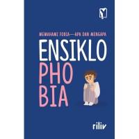 [Buku] Ensiklophobia - Riliv