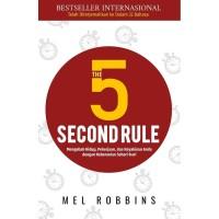 [Buku] 5 Second Rule - Mel Robbins
