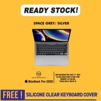 "New MacBook Pro 2020 13"" Inch 2.0 GHz Quad i5 RAM 16GB 512GB SSD MWP42"