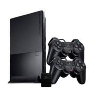 PS2 Slim Hardisk Fullgame Matrix PS 2 Slim HDD Full Game