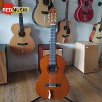 Gitar Yamaha Classic CS40 ukuran 3/4 CS-40 CS 40 Original