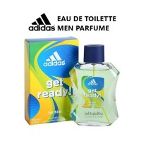 ADIDAS GET READY FOR HIM EAU DE TOILETTE / PARFUM PRIA 100ML