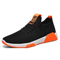 Techdoo Sepatu Pria Olahraga Running Sepatu Sneakers Pria MR104
