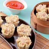 Dimsum Udang, Ayam, Jamur, Sapi / Dimsum Frozen isi 20 pcs