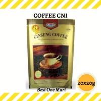 CNI Ginseng Coffee / Kopi Ginseng
