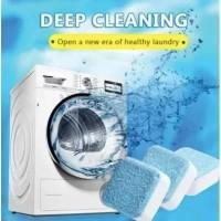 TF-ID Washer Deep Cleaning Washing Machine Tablet Solusi Mesin Cuci