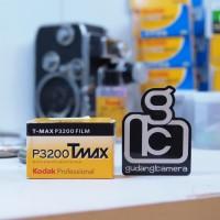 ROLL FILM KODAK T-MAX P3200
