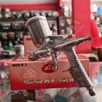 ATS SPRAY GUN MODEL K 3