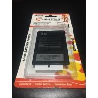 Baterai ZTE Blade A5 V9820 Smartfren Andromax V 2000Mah Original