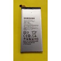 Baterai Samsung A500 A5 2015 EB-BA500ABE 2300Mah Original Non Pack