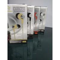 Headset Handsfree PAPADA PA-700 PA700 Extra bass Earphones