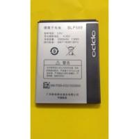 Baterai Oppo Mirror 3 Joy 3 R3001 BLP589 2000Mah Full Original