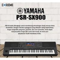 KEYBOARD YAMAHA PSR SX900 / PSR - SX 900 / PSR - SX900 NEW / SX 900