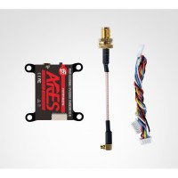 FXT ARES 5.8Ghz PIT/25mw/200mw/600mw/1W Long Range FPV Smart Audio