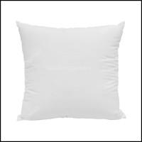 Bantal Sofa 45x45 Cm Air Loft - Putih