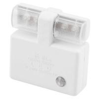 Lampu Led Malam Otomatis Sensor Cahaya Putih