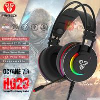 FANTECH HG23 RGB Virtual Octane 7.1 Surround Sound Gaming Headset