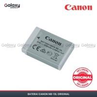Baterai Canon NB-13L Original