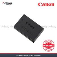 Baterai Canon LP-E17 Original