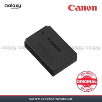 Baterai Canon LP-E12 Original