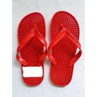 [BK Size XL] Sandal Pijat Refleksi Akupuntur Terapi Nikita