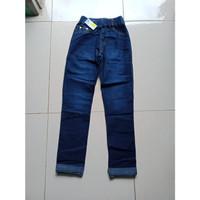 Celana Panjang Jeans Anak Perempuan 8 - 9 - 10 Tahun - Lotus