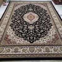 EDISI TERBATAS motif terbaru karpet permadani import iran turkiye sale