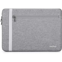 Tas Laptop Macbook Sleeve Case Thick Padding 11 12 inch