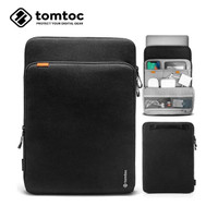 Tas Laptop Tablet iPad Sleeve Tomtoc Protective Case Size 14 15 inch