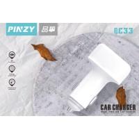 Saver Mobil / Car Charger PINZY C33 3USB 3.1A