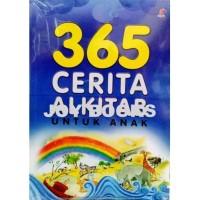 BUKU 365 CERITA ALKITAB UNTUK ANAK / BIBLE KIDS BPK GUNUNG MULIA