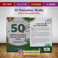 Buku 50 Persoalan Medis Dalam Perspektif Islam